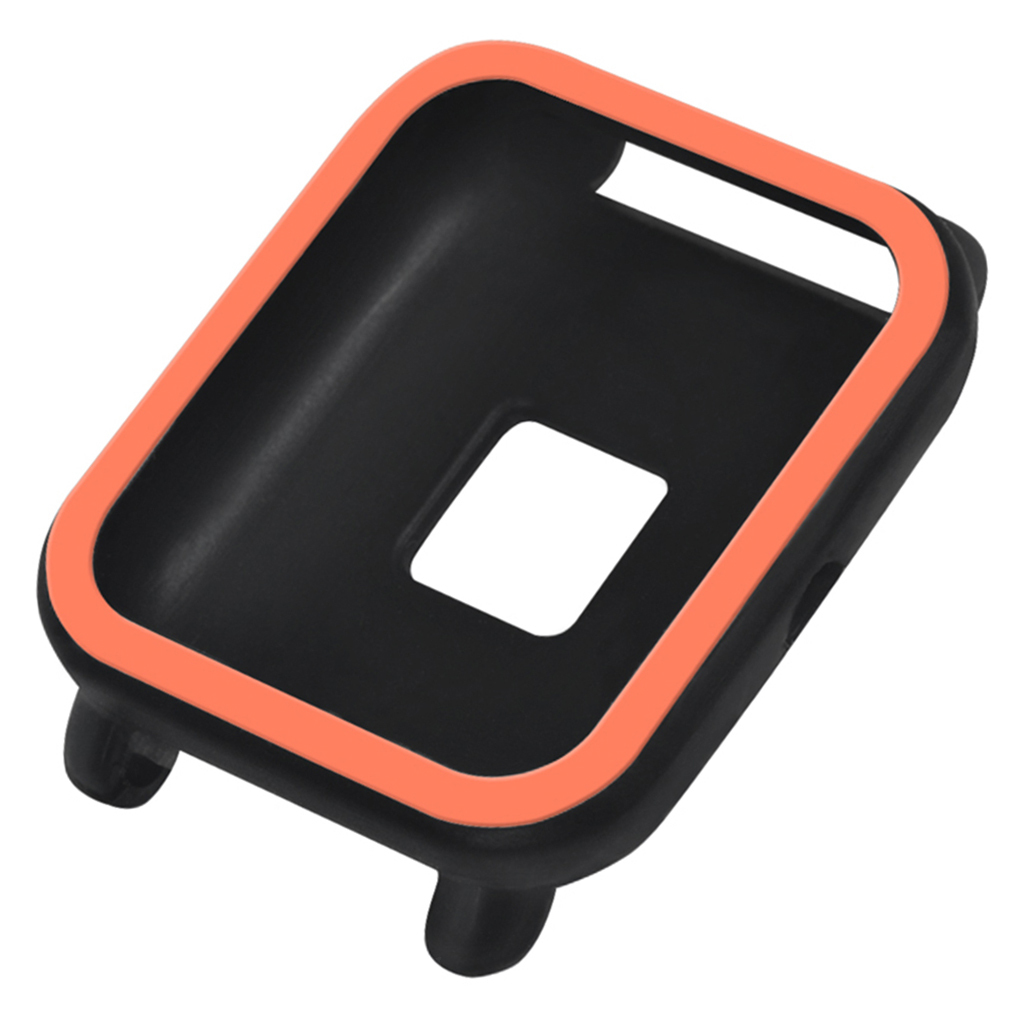 Silicone-Skin-Cover-Protective-Case-Shell-for-Pro-Bluetooth-Smart-Watch thumbnail 9