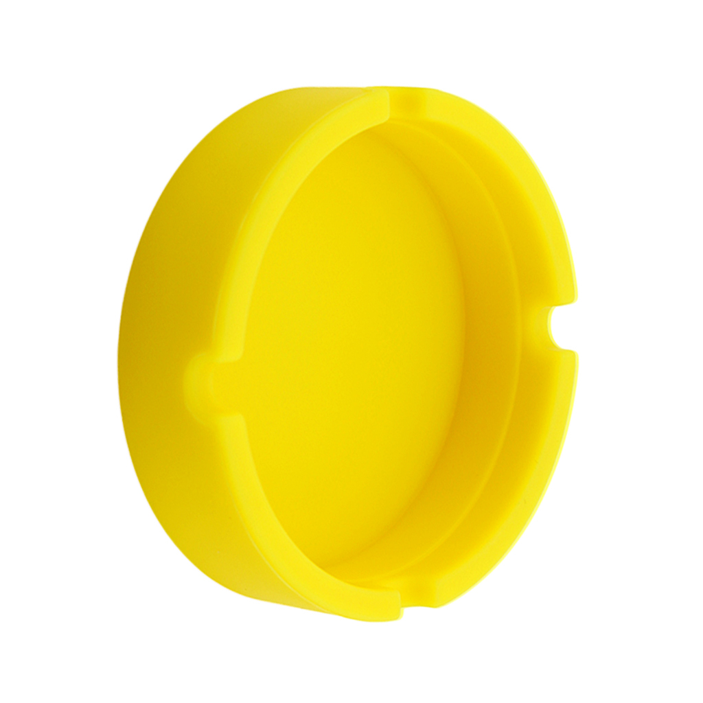 Round-Ashtrays-for-Cigarettes-Ash-Holder-for-Smokers-Gifts-Home-Office-Decor thumbnail 9