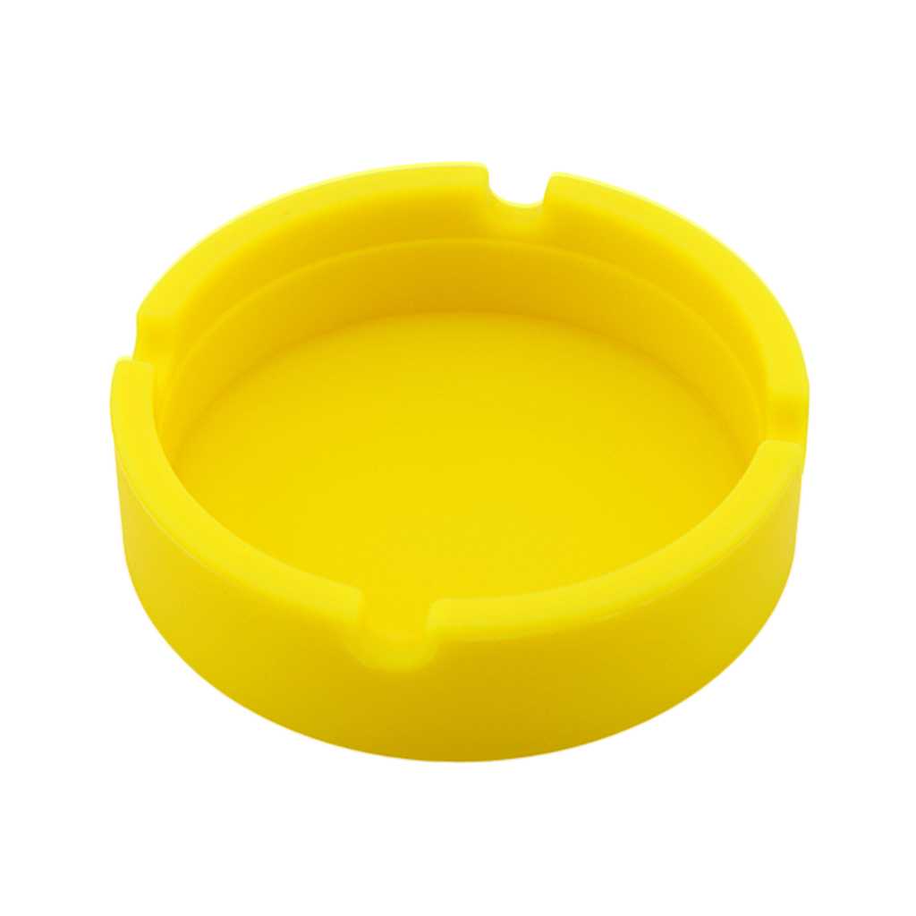 Round-Ashtrays-for-Cigarettes-Ash-Holder-for-Smokers-Gifts-Home-Office-Decor thumbnail 10