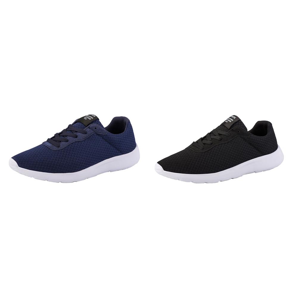 Chaussures-de-Sport-Homme-Leger-Sneakers-Chaussures-Homme-Leger-Sneakers miniature 7