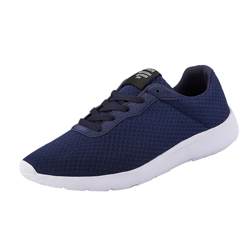 Chaussures-de-Sport-Homme-Leger-Sneakers-Chaussures-Homme-Leger-Sneakers miniature 17
