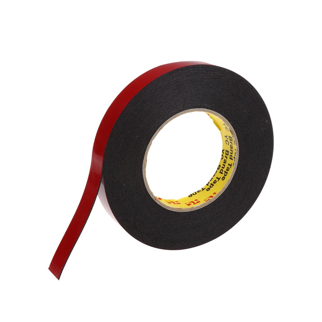 miniatura 7 - Nastro Adesivo per Moquette Spugna Biadesivo Prodotti per Laboratorio