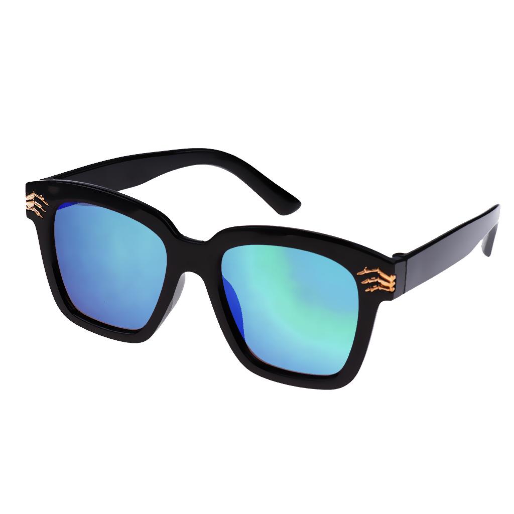 Kids-Baby-Boys-Girls-Children-Fashion-UV-Protection-Goggles-Eyewear-Sunglasses miniature 26