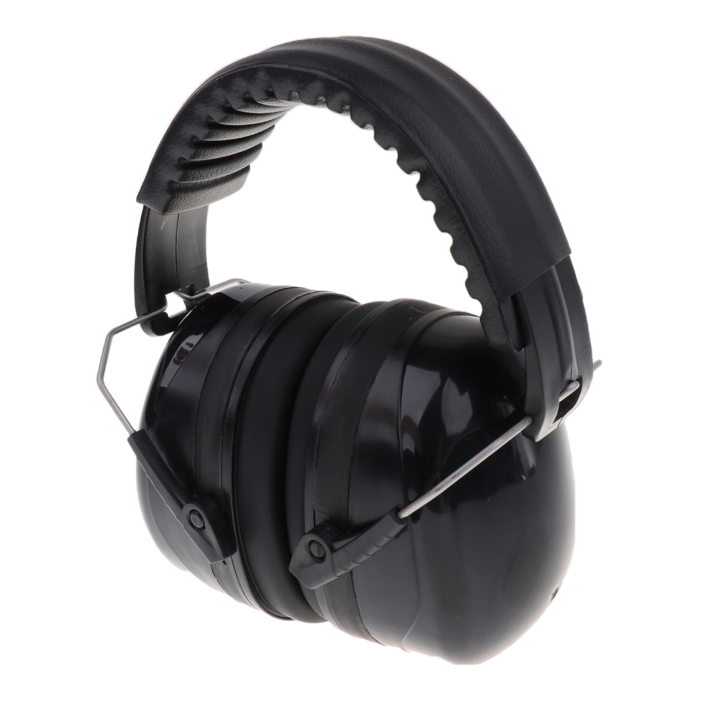 Professional-Noise-Reduction-Ear-Muffs-for-Hunting-Shooting-Hearing-Protection thumbnail 9