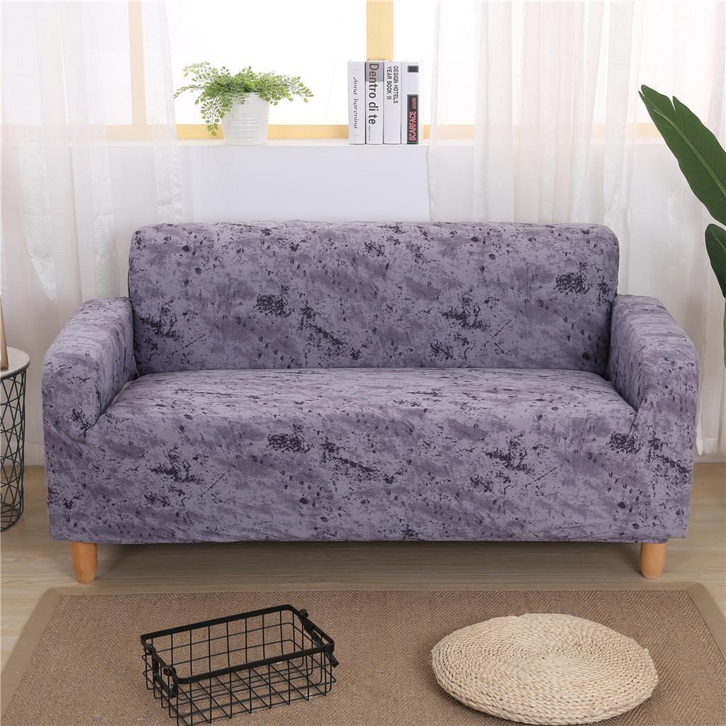 Non Slip Washable Clean Armchair Loveseat Sofa Cover 1 2 3