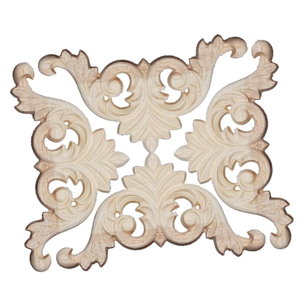 decoro-intarsiato-in-legno-intagliato-con-angoli-decorativi miniatura 7