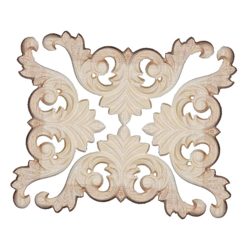 decoro-intarsiato-in-legno-intagliato-con-angoli-decorativi miniatura 8