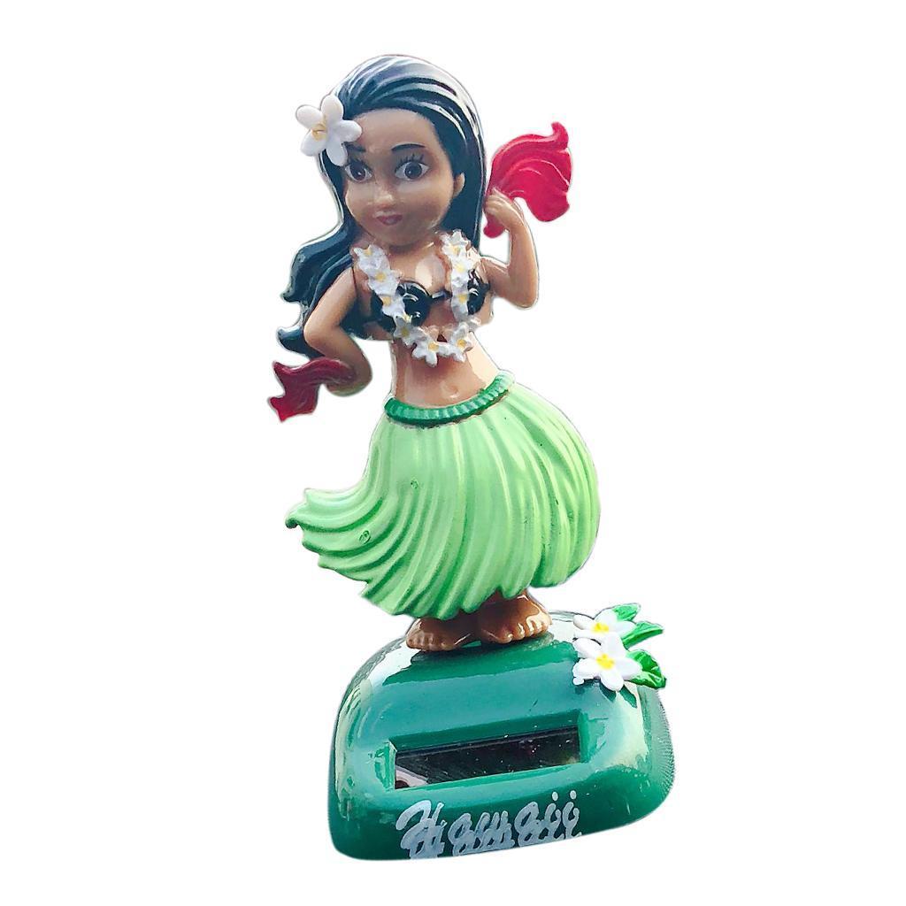 NOVELTY-SOLAR-POWERED-HAWAII-DANCING-GIRL-CAR-DASHBOARD-TOY-HOME-DECOR thumbnail 8