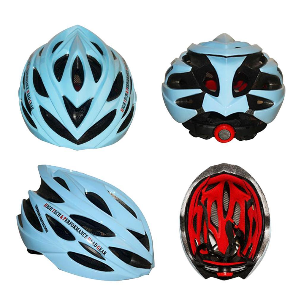 Casque-pour-Velo-Cyclisme-Casque-De-Skateboard-Unisexe-Accessoire miniature 7