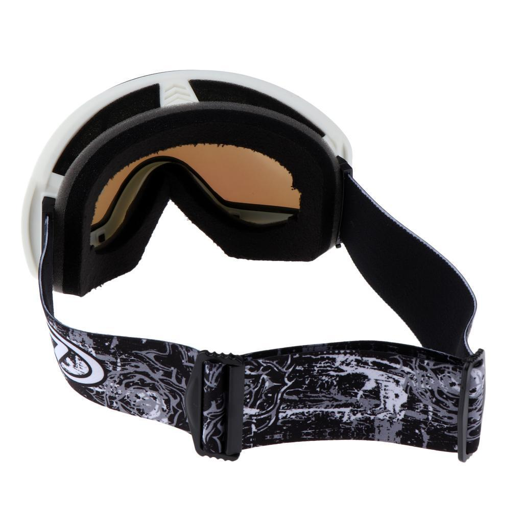 Unisex-Adult-Skiing-Goggles-UV-Protection-Goggles-Eyewear-Windproof-Anti-fog thumbnail 22