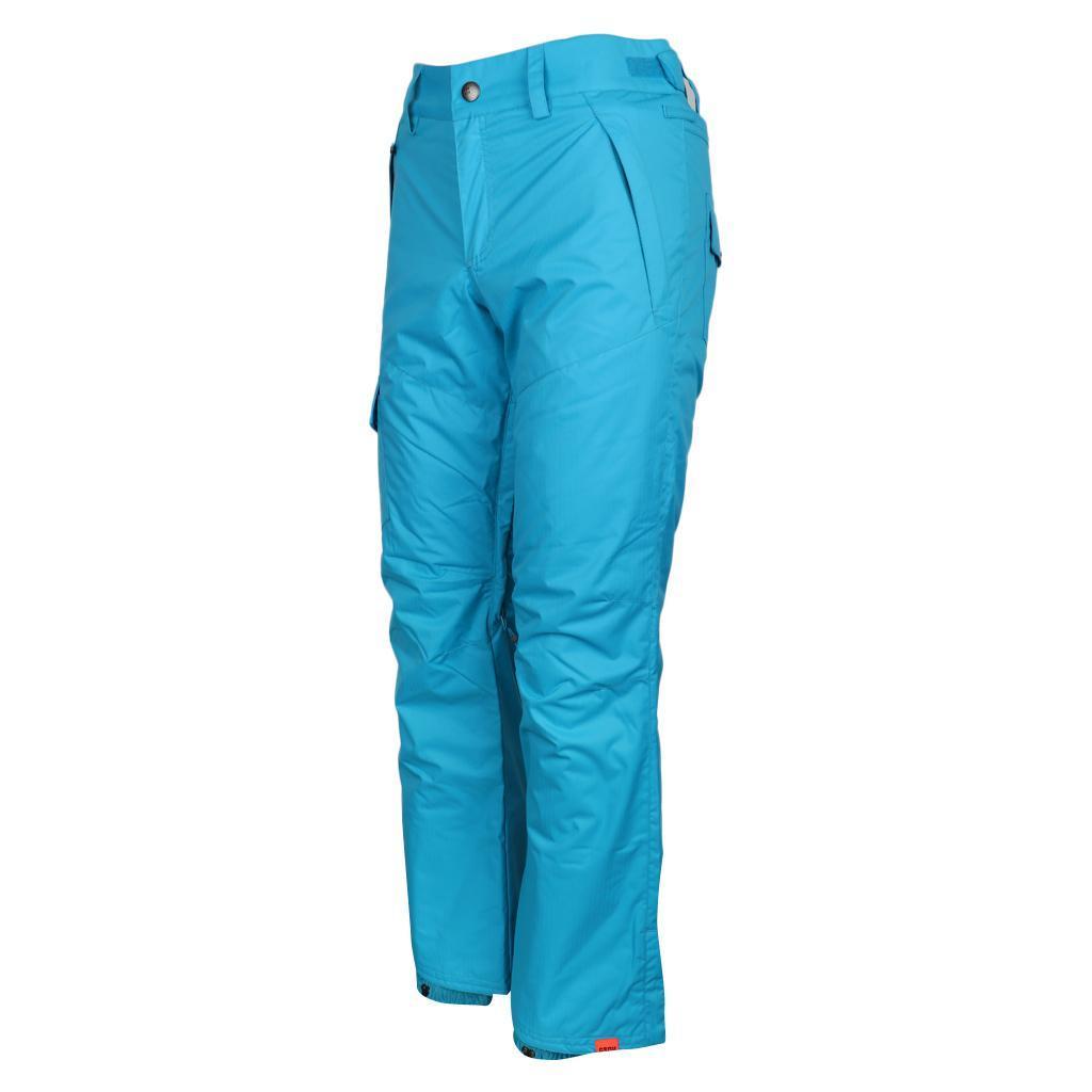 thumbnail 8 - Women's Winter Waterproof Snow Pants Sports Ski Trousers Snowboard Clothing