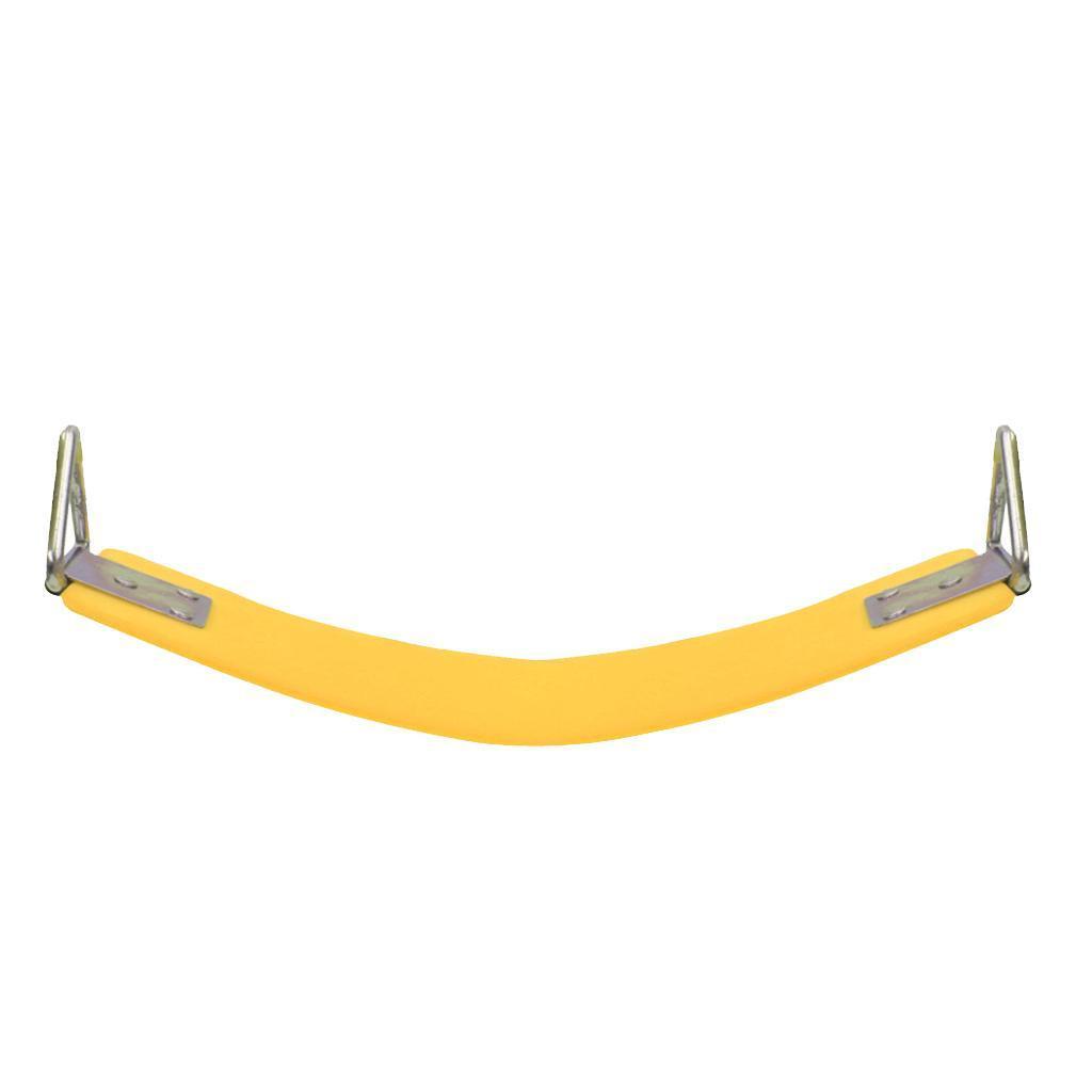Garden-Swing-Set-Seat-Rope-Hanging-Strap-Connector-Metal-Chain-Kid-Adult-Outdoor miniatuur 29