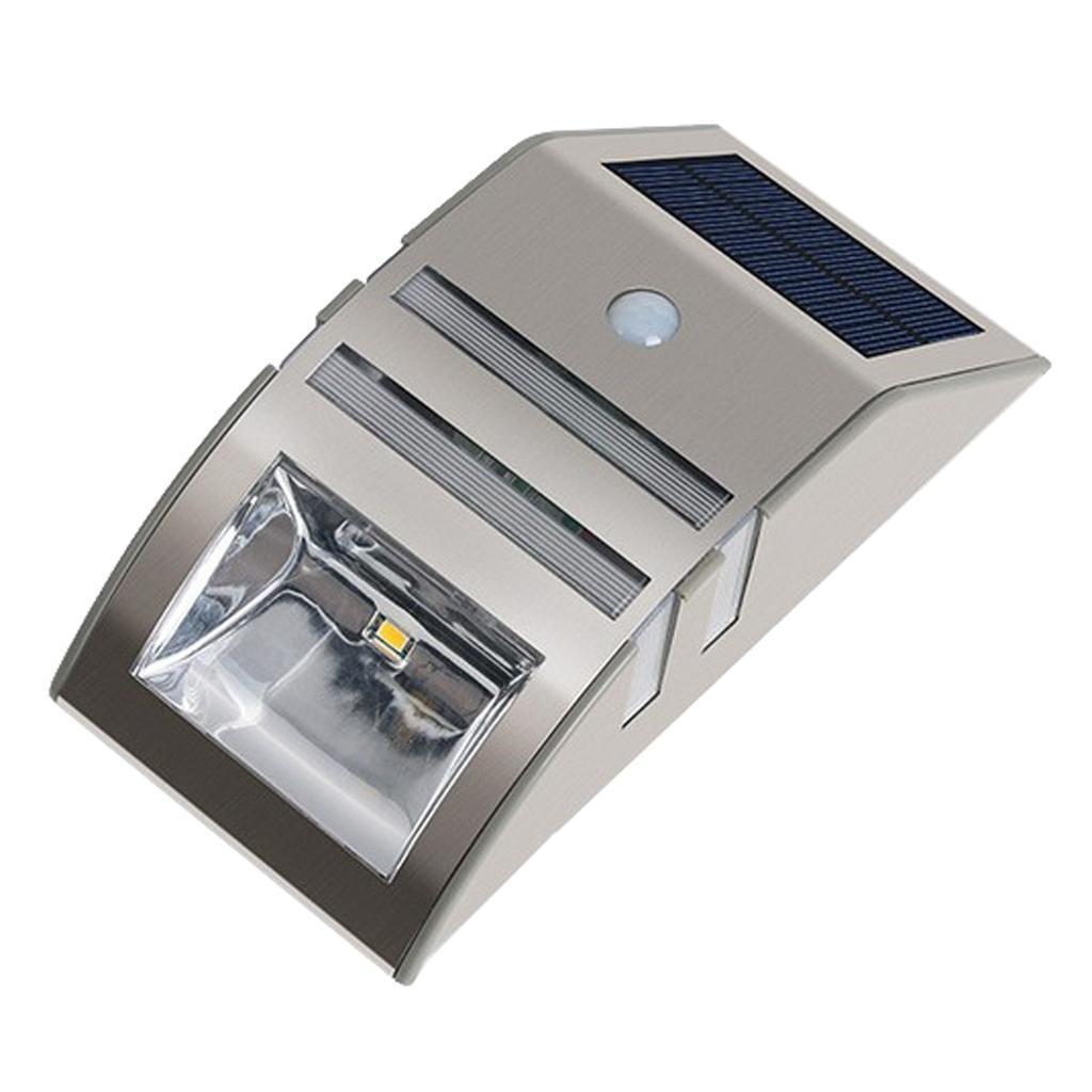 Lampe-exterieure-de-projecteur-de-mouvement-de-puissance-solaire-de-LED miniatura 10