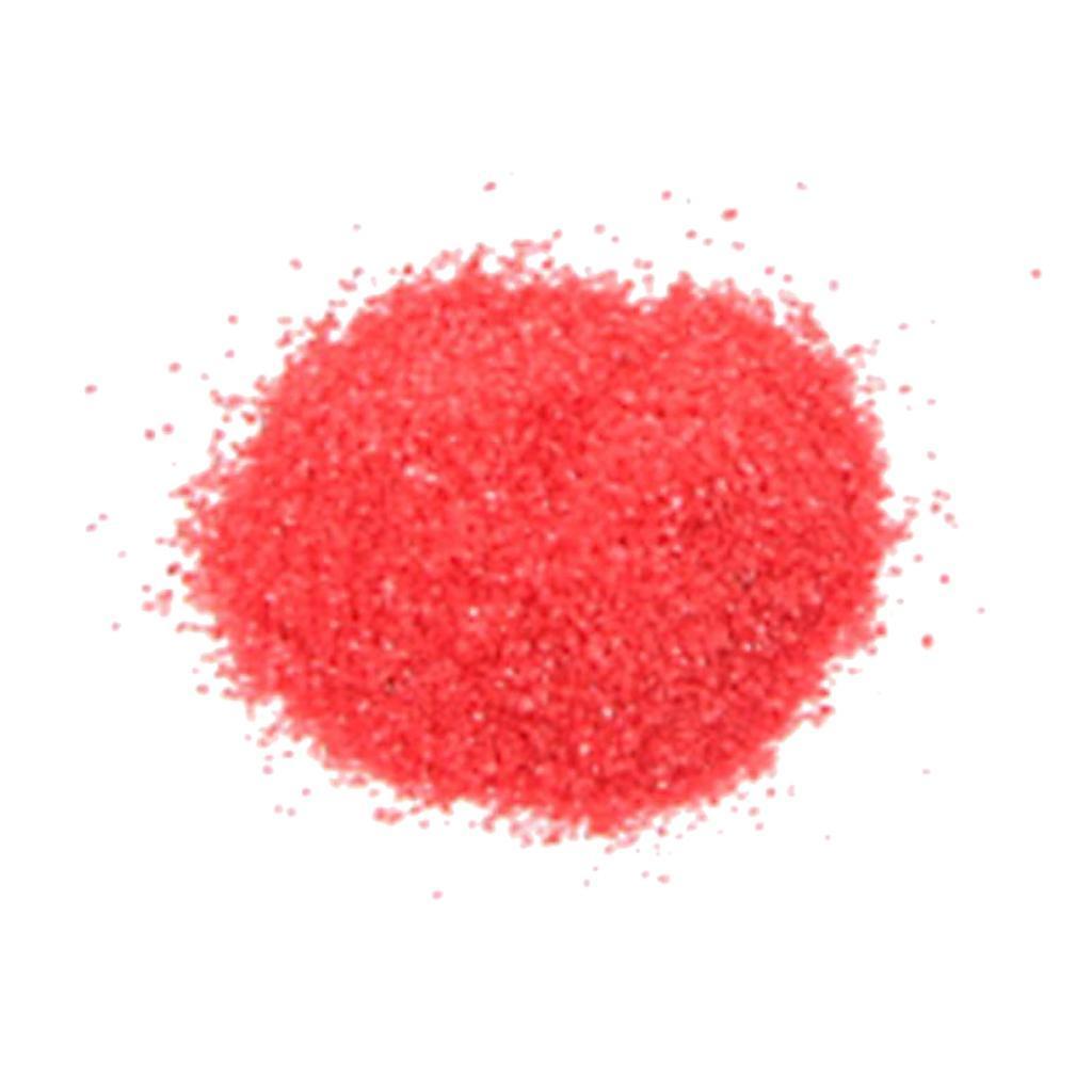 colore-decorativo-sabbia-per-matrimonio-miniascape-fai-da-te-arte-vaso miniatura 3