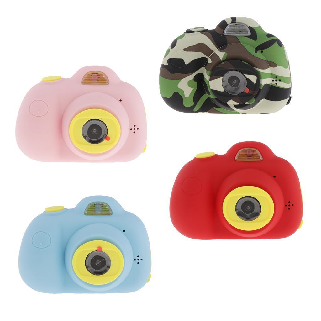 Fotocamera-ricaricabile-per-bambini-Doppia-fotocamera-per-bambini-con miniatura 5