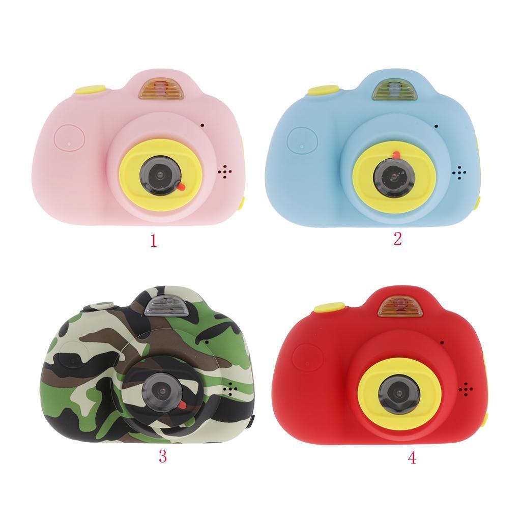 Fotocamera-ricaricabile-per-bambini-Doppia-fotocamera-per-bambini-con miniatura 6