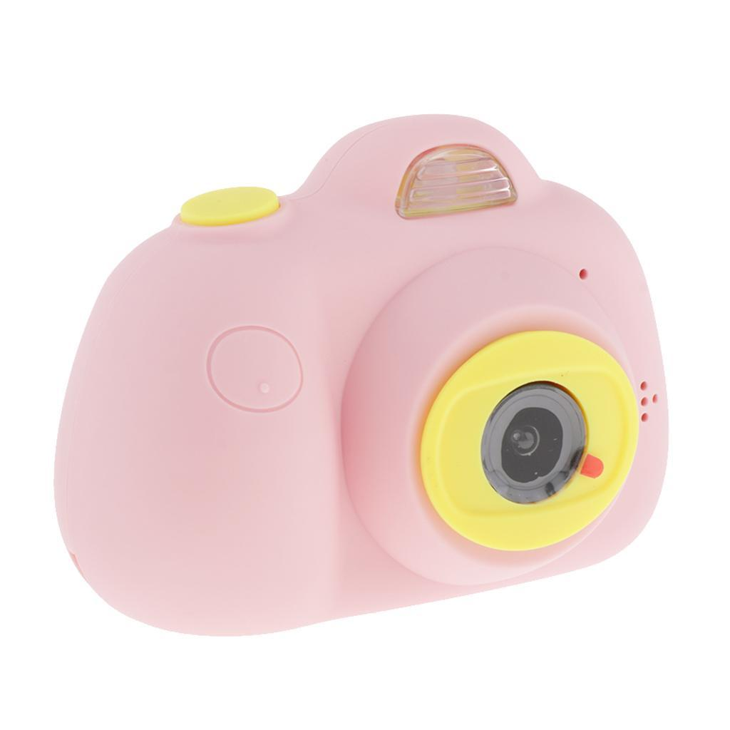 Fotocamera-ricaricabile-per-bambini-Doppia-fotocamera-per-bambini-con miniatura 3