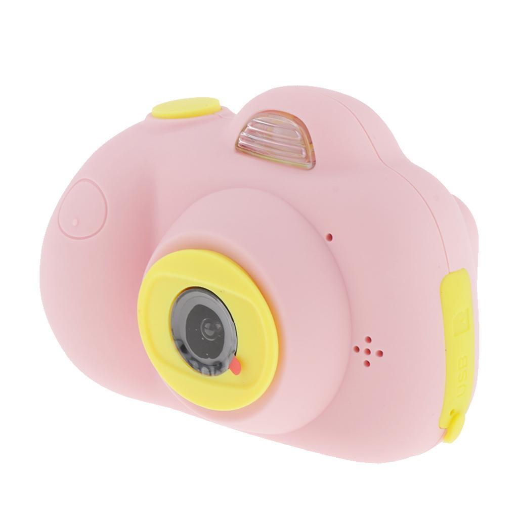 Fotocamera-ricaricabile-per-bambini-Doppia-fotocamera-per-bambini-con miniatura 4