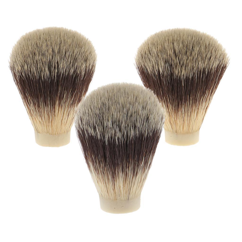 Testa-di-Nodo-Spazzola-per-Rasatura-Pennello-da-Barba miniatura 5