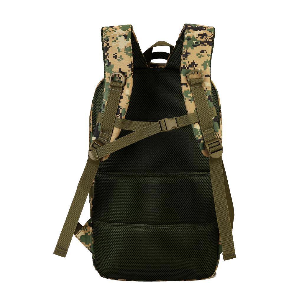 35L-Molle-Outdoor-Utility-Bag-Rucksacks-Camping-Hiking-Trekking-Cycling-Backpack thumbnail 5