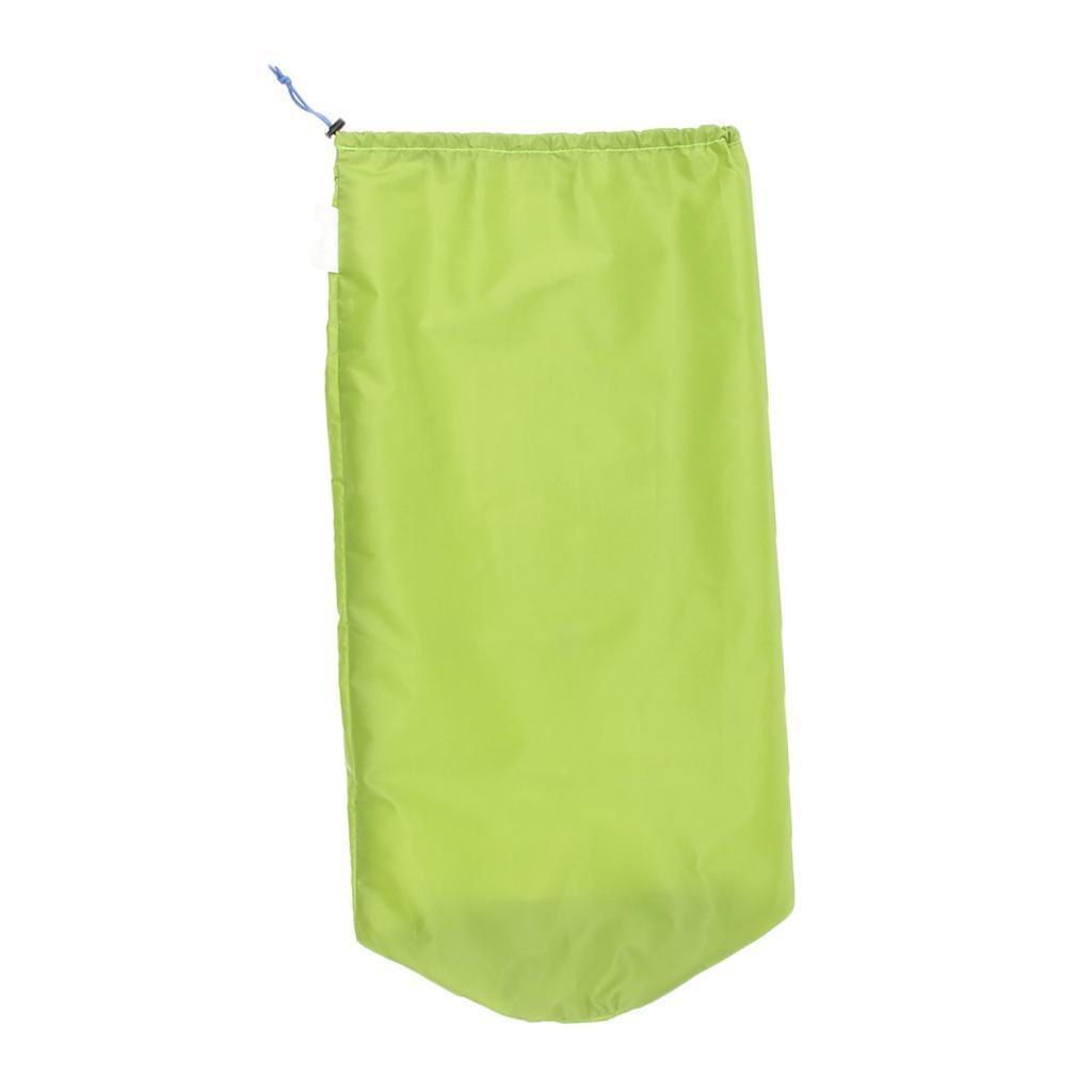 Waterproof-Nylon-Drawstring-Bag-Pouch-Travel-Camping-Hiking-Storage-Organizer thumbnail 4
