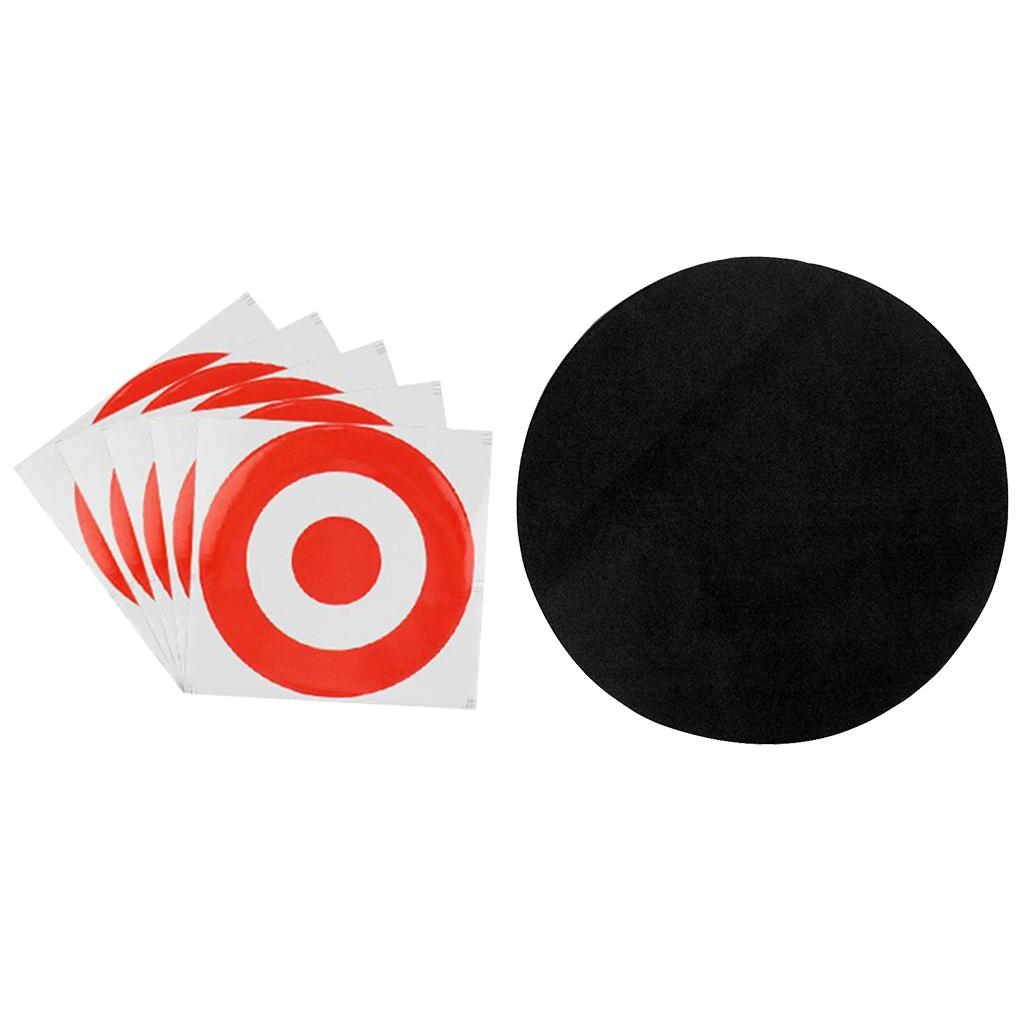 Archery Moving Foam EVA Target Outdoor Hunting Practice Game Portable Target
