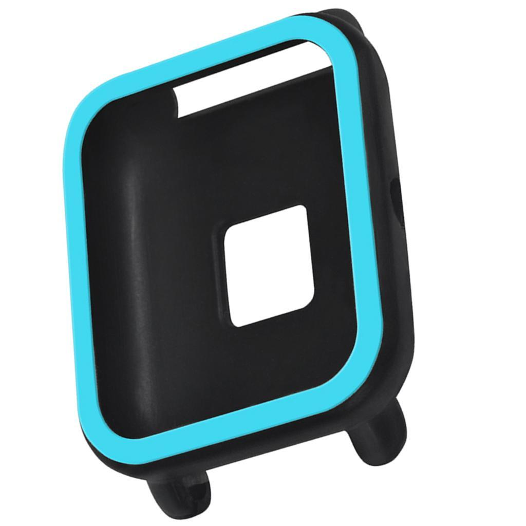 Silicone-Skin-Cover-Protective-Case-Shell-for-Pro-Bluetooth-Smart-Watch thumbnail 12