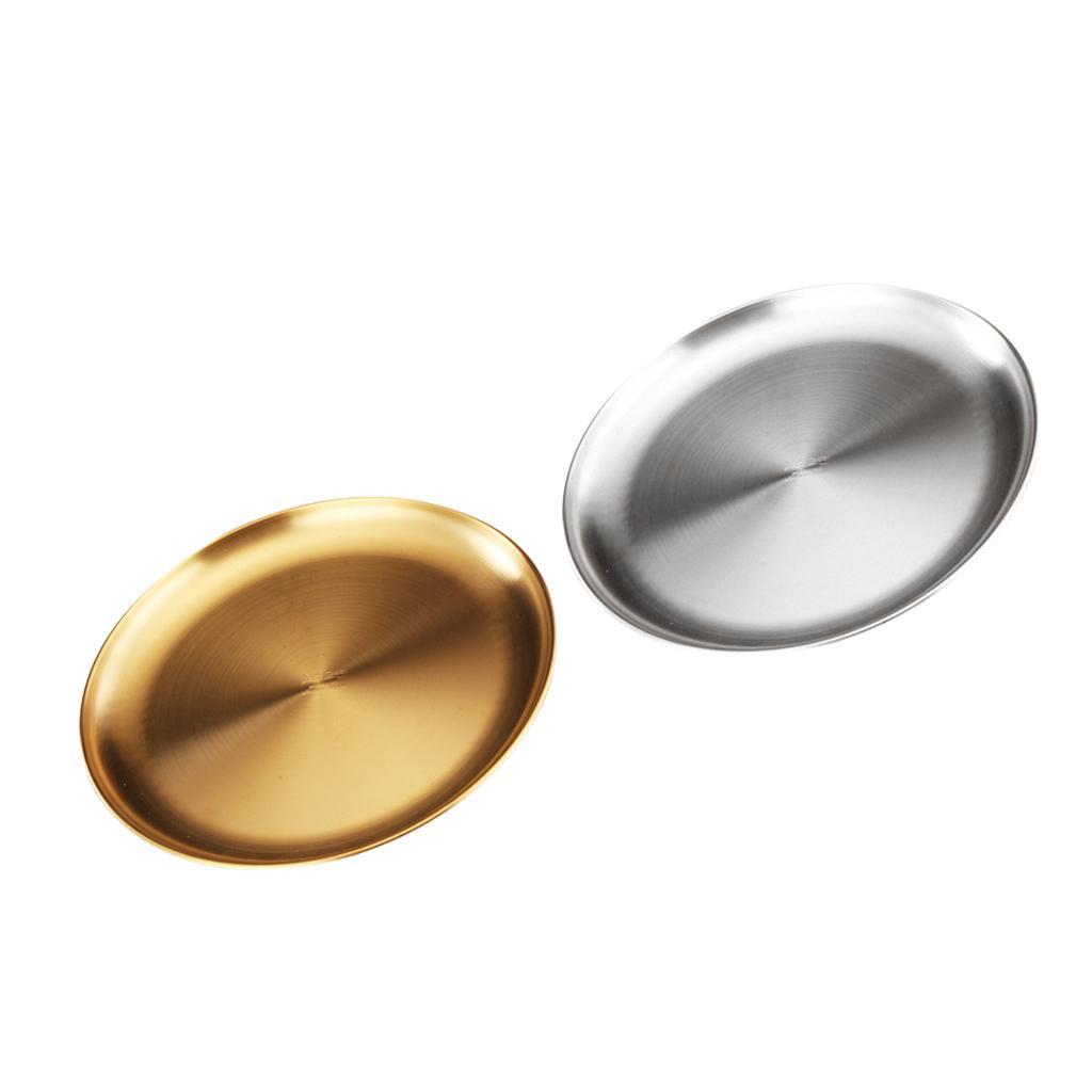 Lavello-in-acciaio-inossidabile-per-lavastoviglie-con-piatto-rotondo miniatura 9