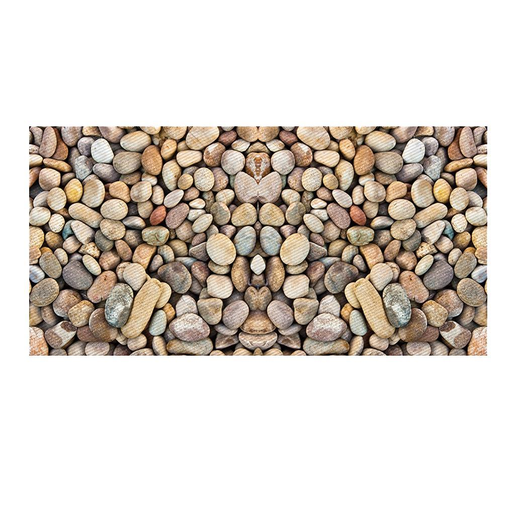 miniatura 6 - Adesivi per Pavimento Articoli per Casa per Decorare Bagni Piastrelle di