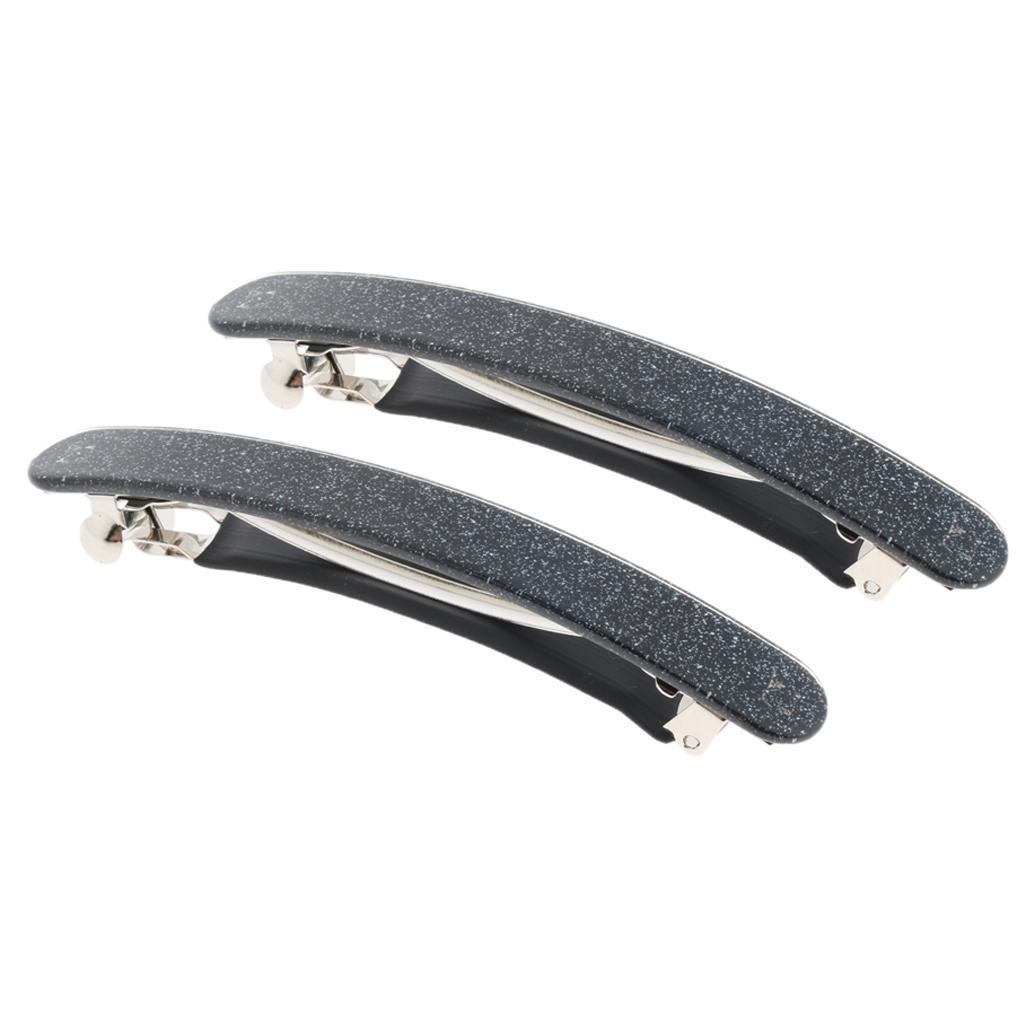 Accessori-per-capelli-fermagli-in-mollettone-con-molla-in-leopardo-2-pezzi miniatura 13