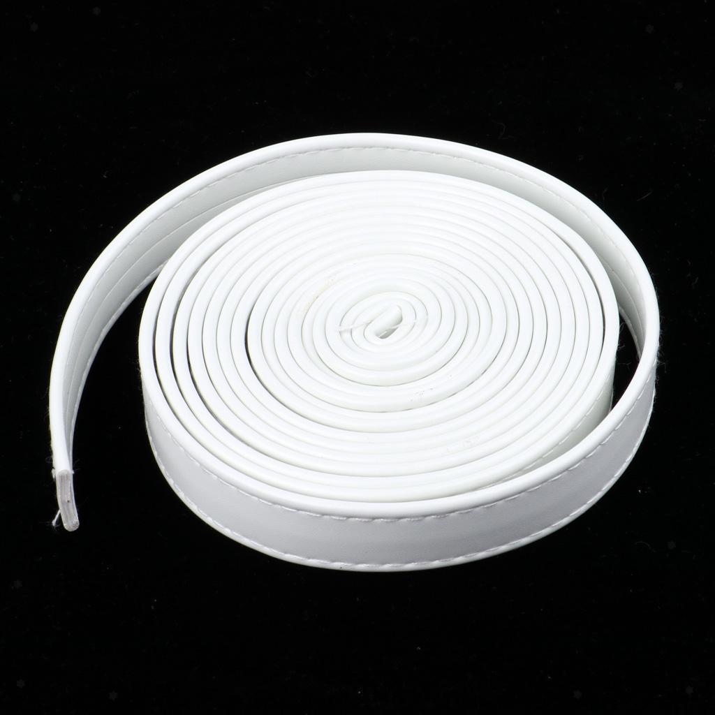3M-x-2cm-DIY-Ersatz-Leder-Schultertasche-Handtasche-Handle-Bag-Strap Indexbild 6