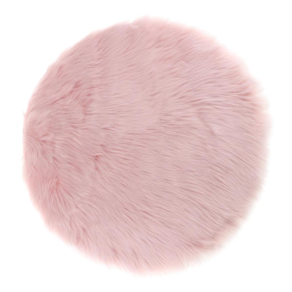 tappeti-in-morbida-pelle-di-pecora-soffice-pelle-finta-pelliccia-finta miniatura 14