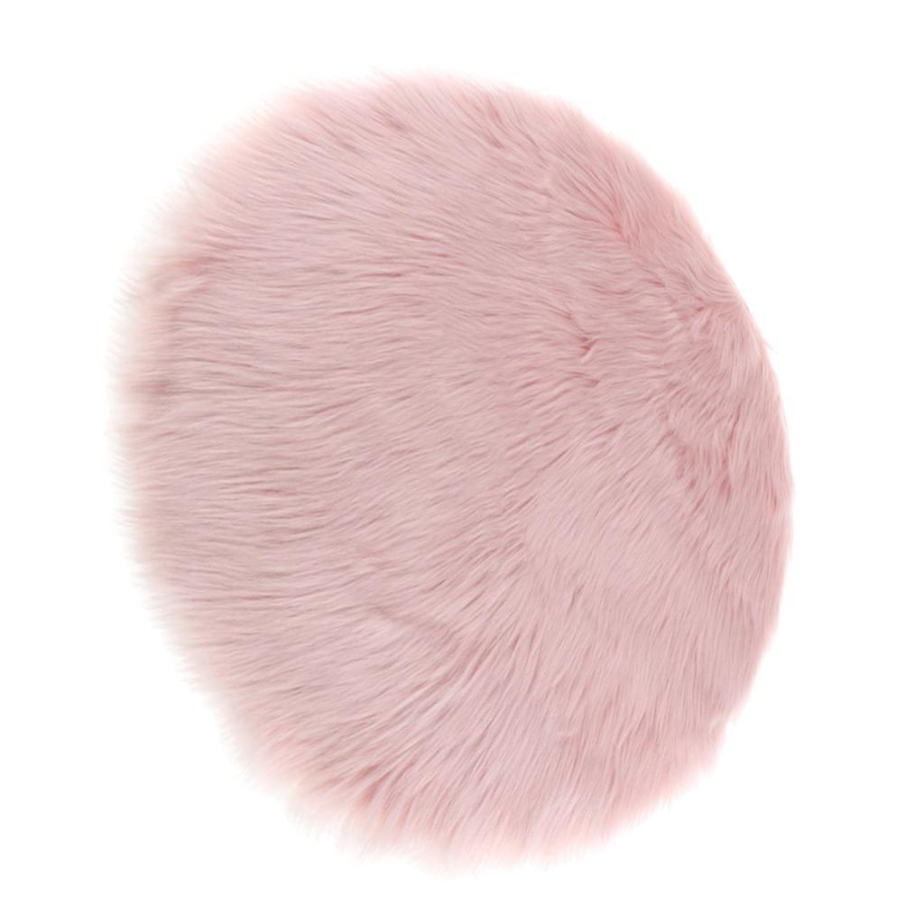 tappeti-in-morbida-pelle-di-pecora-soffice-pelle-finta-pelliccia-finta miniatura 15