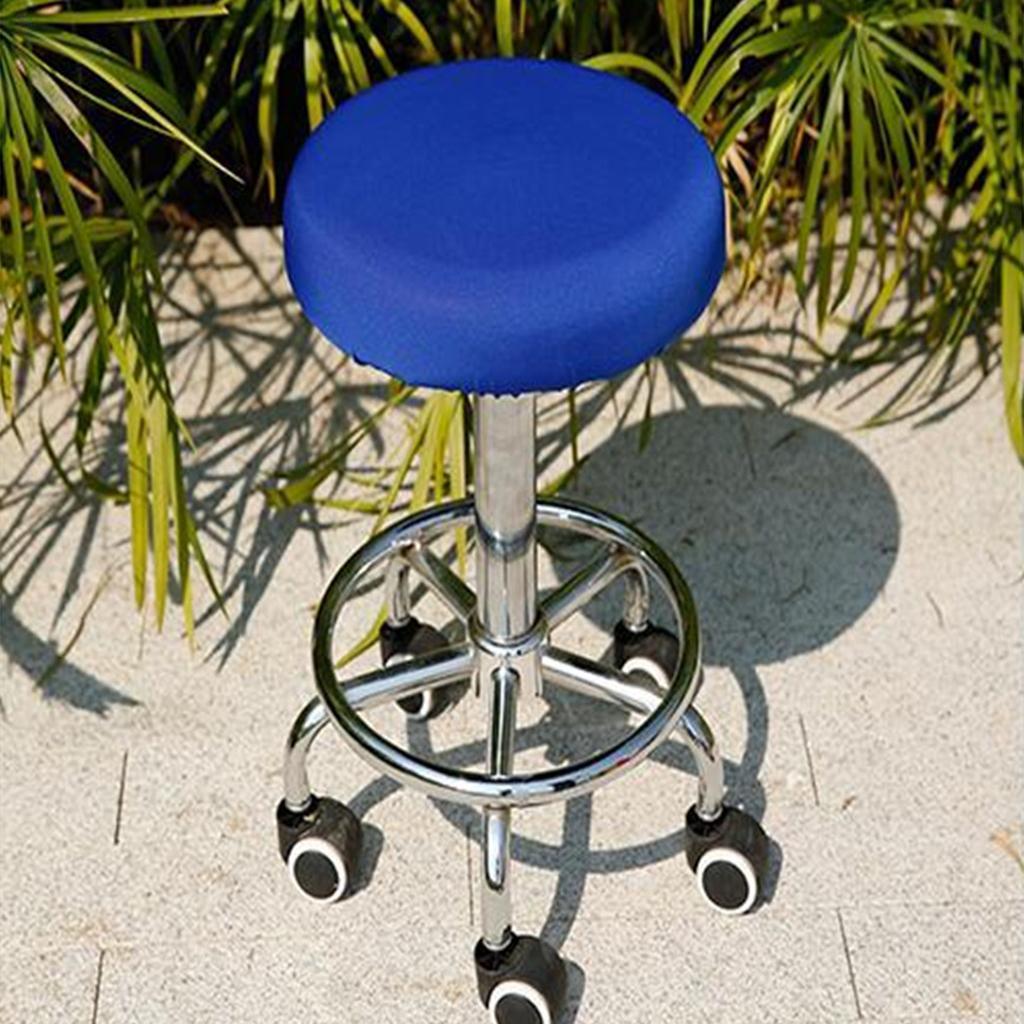 sgabelli-sgabelli-per-la-casa-sedia-rotonda-cuscini-di-seduta-maniche-2-pz miniatura 12