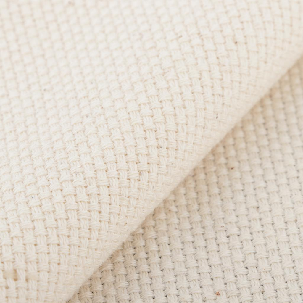 Blank-Cotton-Monk-039-s-Cloth-for-Cross-Stitch-Embroidery-Fabric-or-Home-Decor thumbnail 10
