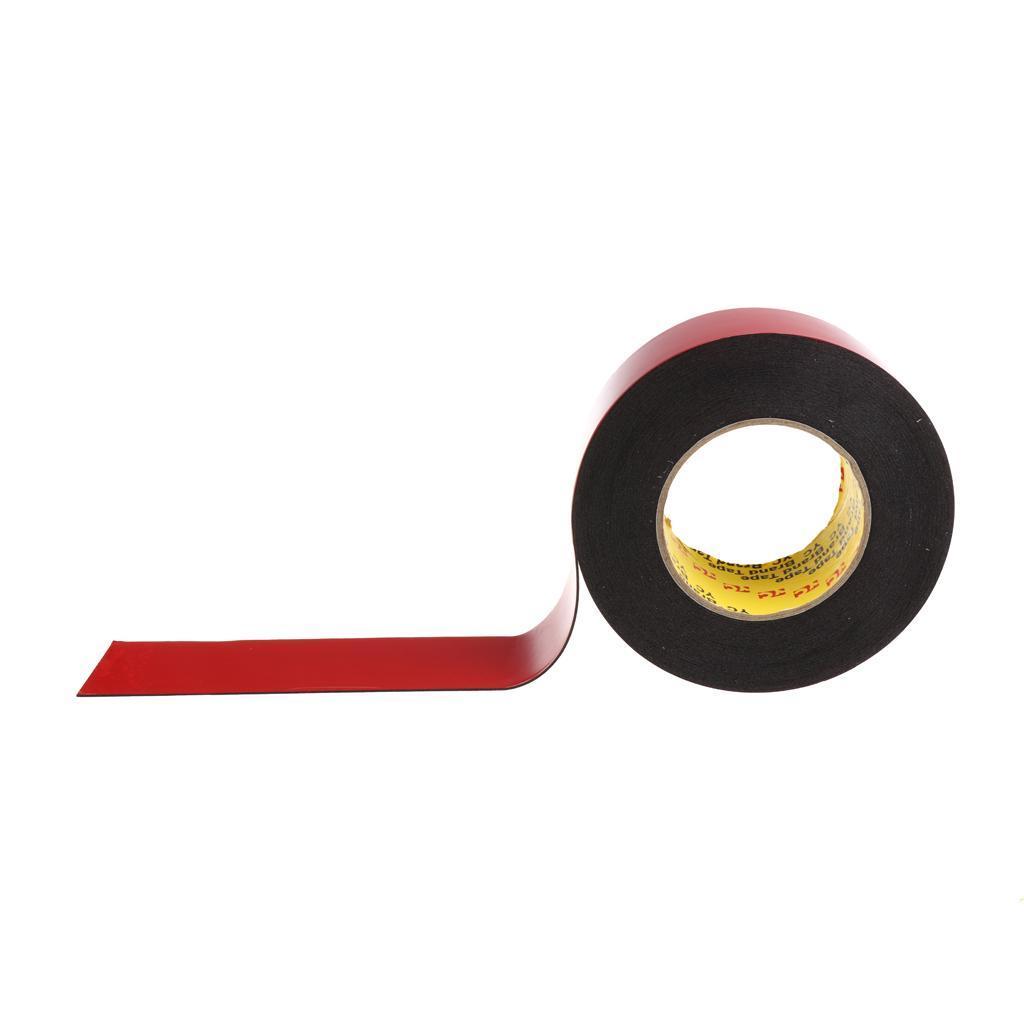 miniatura 10 - Nastro Adesivo per Moquette Spugna Biadesivo Prodotti per Laboratorio