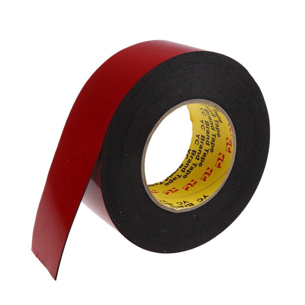 miniatura 11 - Nastro Adesivo per Moquette Spugna Biadesivo Prodotti per Laboratorio