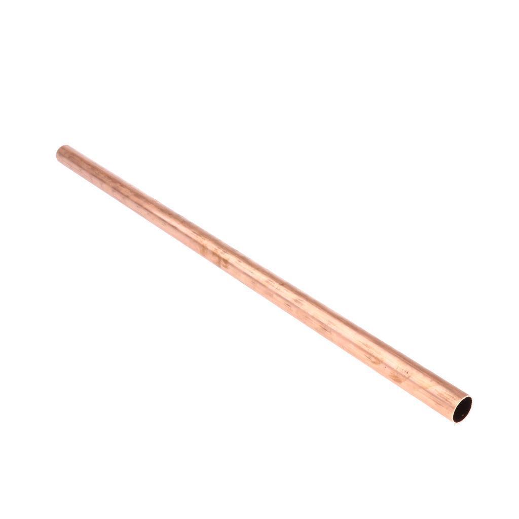 Tubo-lungo-in-tubo-di-ottone-con-tubo-tondo miniatura 29