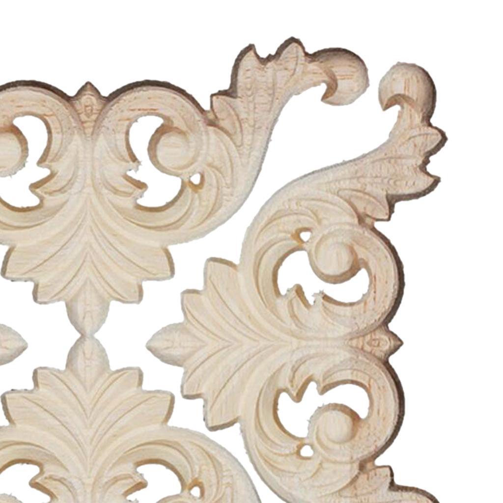 decoro-intarsiato-in-legno-intagliato-con-angoli-decorativi miniatura 11