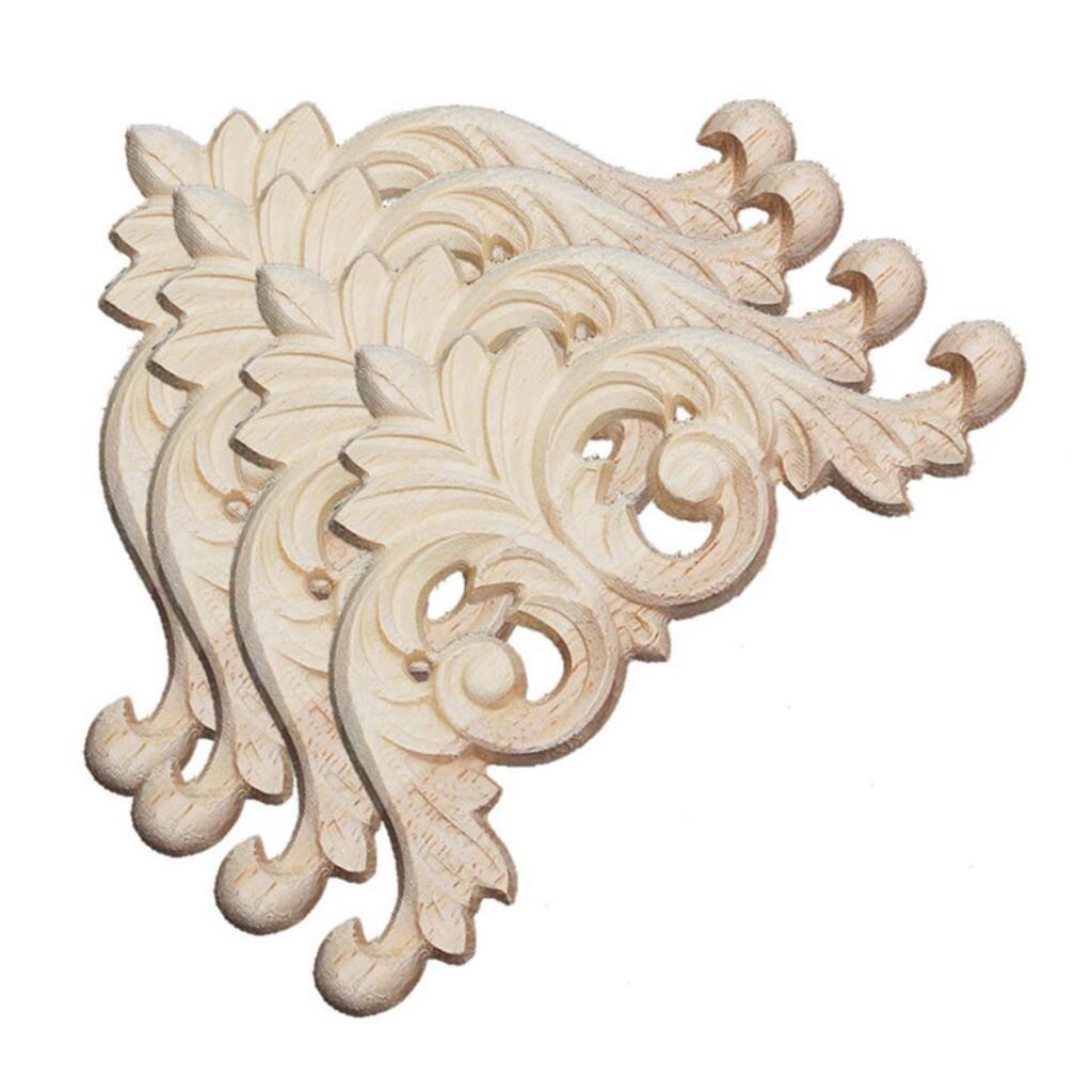 decoro-intarsiato-in-legno-intagliato-con-angoli-decorativi miniatura 12
