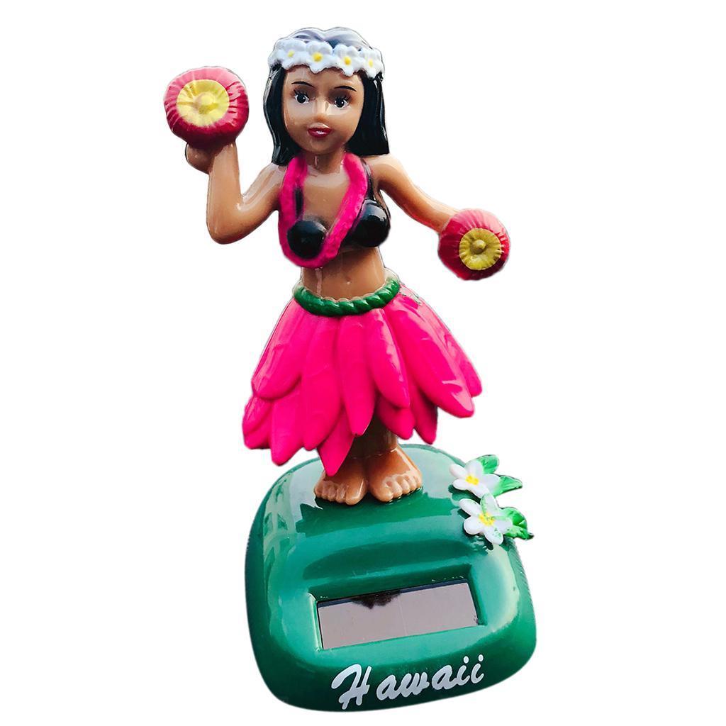 NOVELTY-SOLAR-POWERED-HAWAII-DANCING-GIRL-CAR-DASHBOARD-TOY-HOME-DECOR thumbnail 11