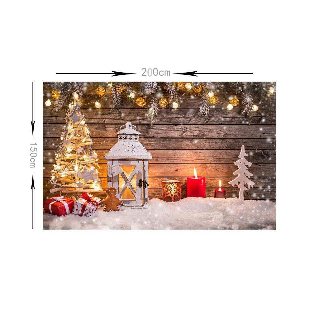 Scenografia-di-Natale-Murale-Arazzo miniatura 28
