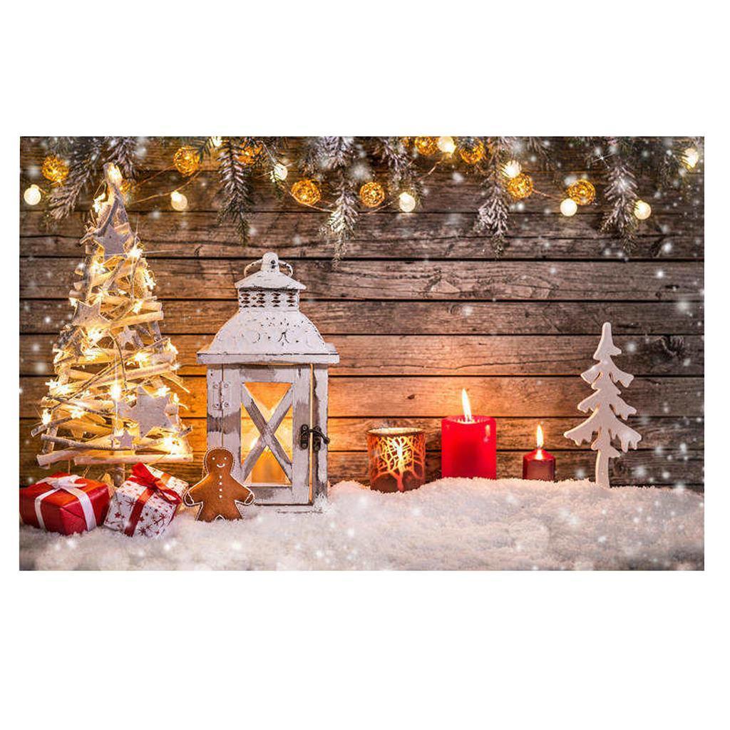 Scenografia-di-Natale-Murale-Arazzo miniatura 26