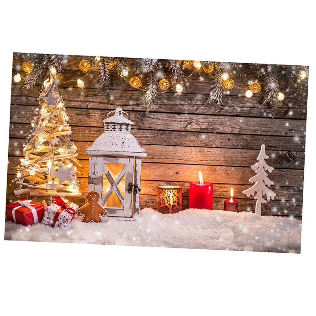 Scenografia-di-Natale-Murale-Arazzo miniatura 27