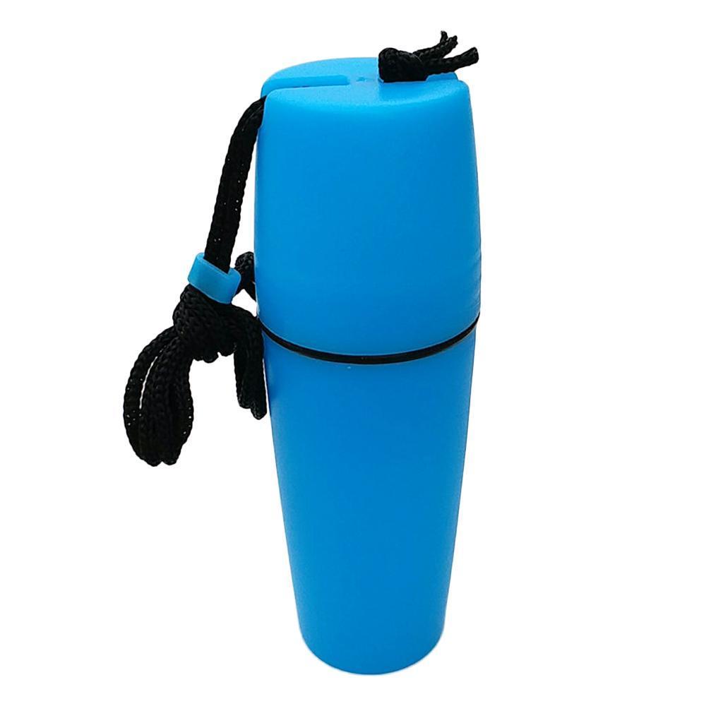 Bottiglia-Impermeabile-Del-Contenitore-Della-Capsula-Per-Immersione miniatura 6