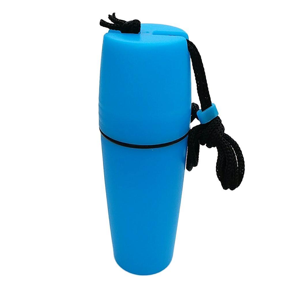 Bottiglia-Impermeabile-Del-Contenitore-Della-Capsula-Per-Immersione miniatura 3