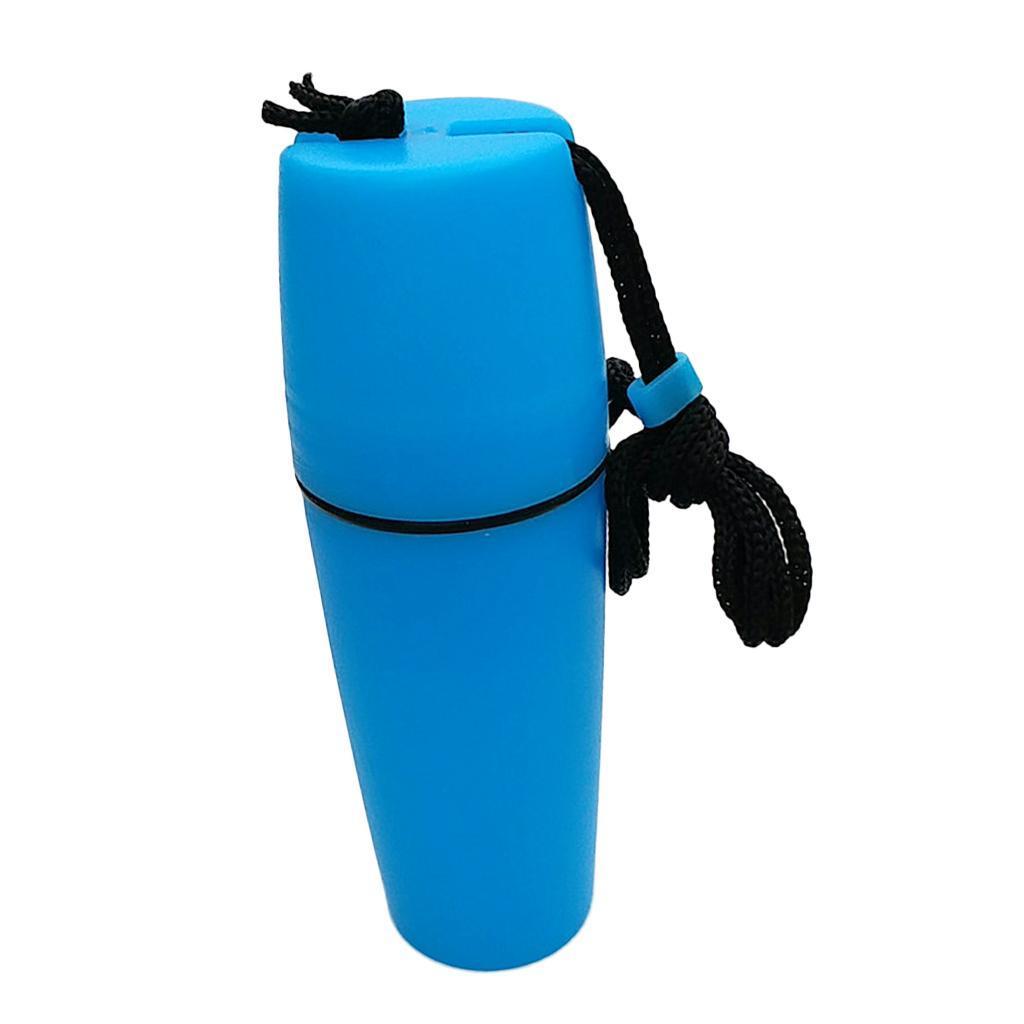 Bottiglia-Impermeabile-Del-Contenitore-Della-Capsula-Per-Immersione miniatura 5
