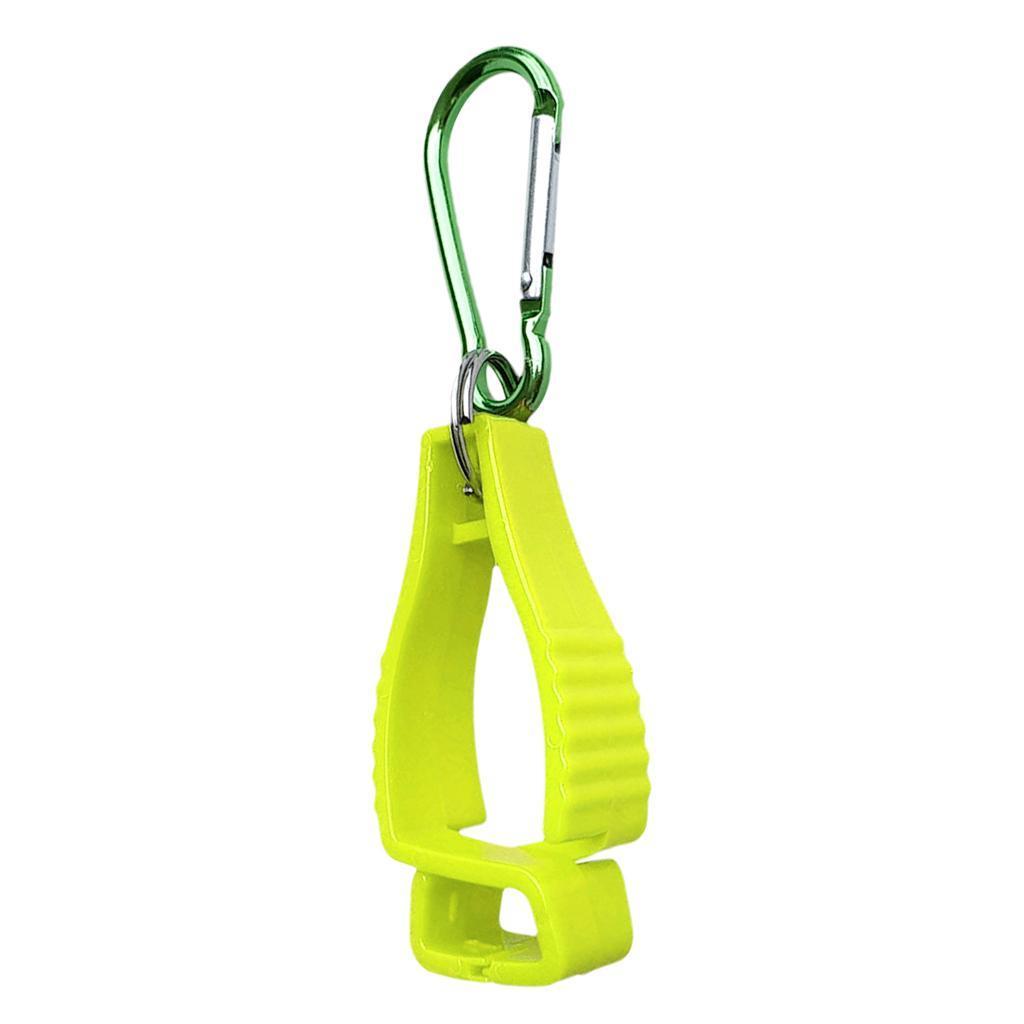 Guanti-Clip-Grabber-Porta-Gunti-Guanto-Safety-Keeper-di-Gunato-Attrezzo miniatura 9