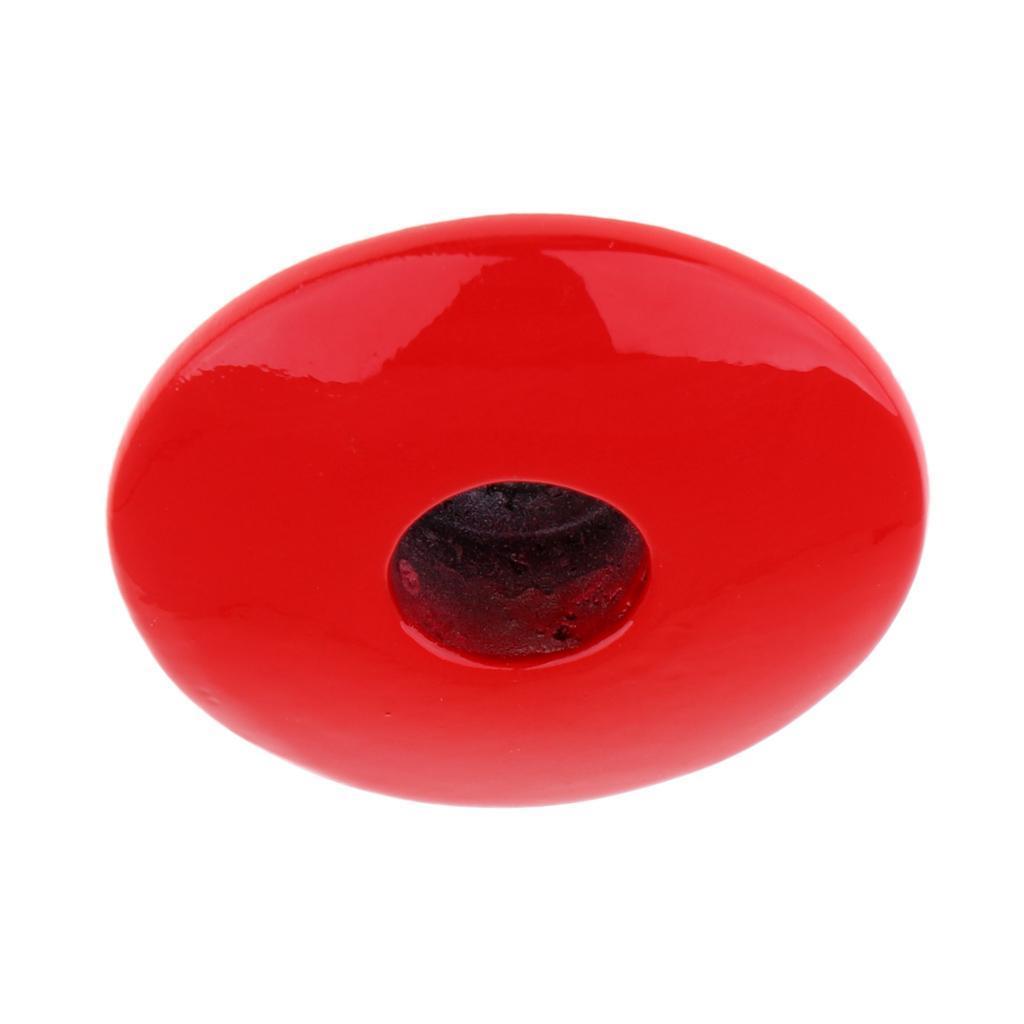 Cuffia-Top-Cap-Headset-Top-Cap-Coperchio-Accessori-di-Bici miniatura 12