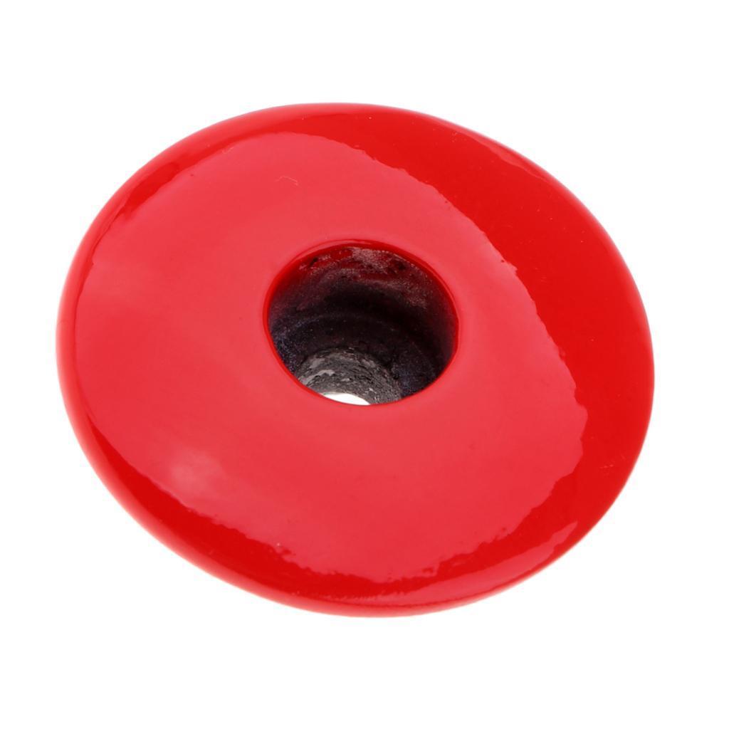 Cuffia-Top-Cap-Headset-Top-Cap-Coperchio-Accessori-di-Bici miniatura 13
